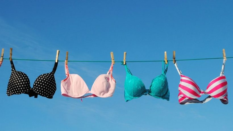Is wearing a bra bad for your back? Keep these requirements in consideration